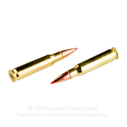 Image 6 of Hornady .308 (7.62X51) Ammo