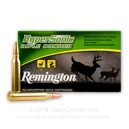 Image 2 of Remington .300 Winchester Magnum Ammo