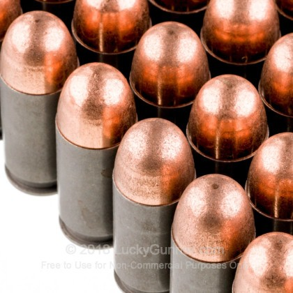 Image 5 of Tula Cartridge Works .45 ACP (Auto) Ammo