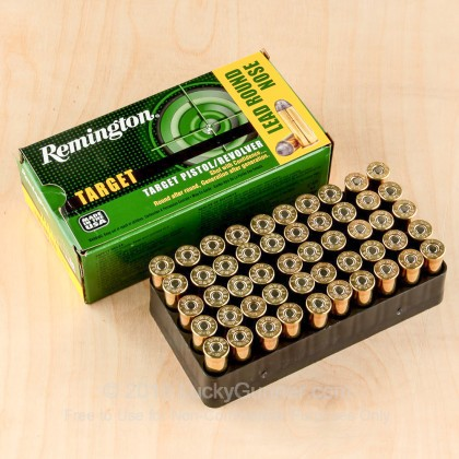 Image 28 of Remington .44 Special Ammo