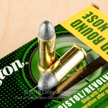 Image 30 of Remington .44 Special Ammo