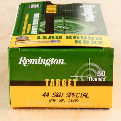Image 29 of Remington .44 Special Ammo