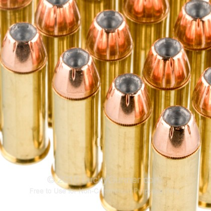 Image 5 of Hornady .44 Magnum Ammo
