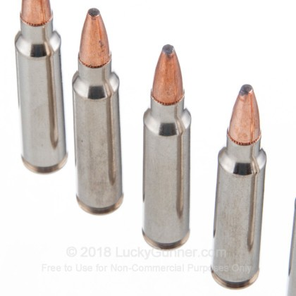 Image 5 of Speer .223 Remington Ammo