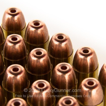 Image 5 of Team Never Quit .45 ACP (Auto) Ammo
