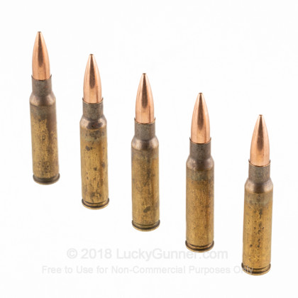 Image 3 of Lake City .308 (7.62X51) Ammo