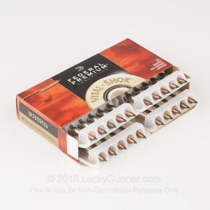 Image 9 of Federal .300 H&H Magnum Ammo
