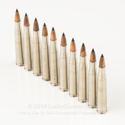Image 4 of Federal .300 H&H Magnum Ammo