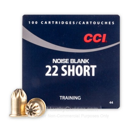 Image 2 of CCI .22 Short Ammo
