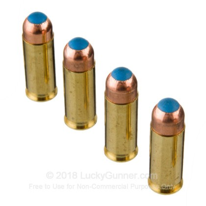 Image 3 of Glaser Safety Slug .38 Super Ammo