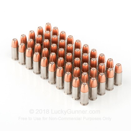 Image 8 of Speer 9mm Luger (9x19) Ammo