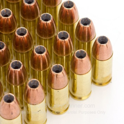 Image 9 of Winchester 9mm Luger (9x19) Ammo