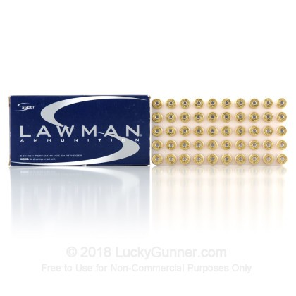 Image 7 of Speer 9mm Luger (9x19) Ammo