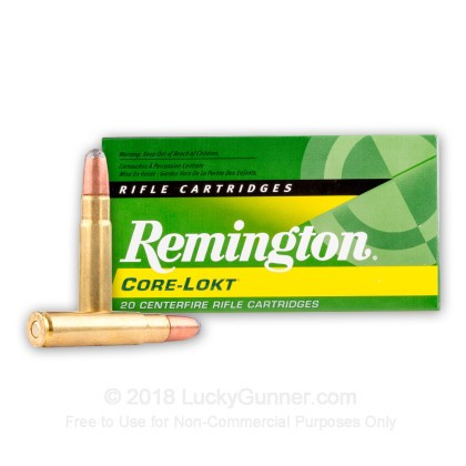 Image 2 of Remington 35 Remington Ammo