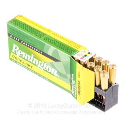 Image 3 of Remington 35 Remington Ammo