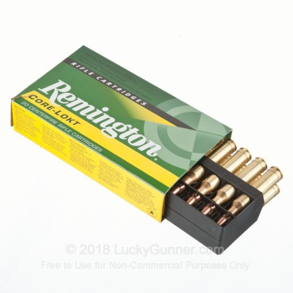 Image 3 of Remington 7mm Remington Magnum Ammo