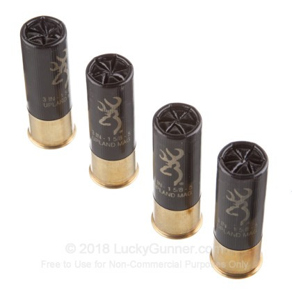 Image 5 of Browning 12 Gauge Ammo