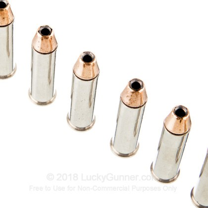 Image 5 of Federal .357 Magnum Ammo