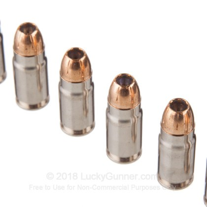 Image 5 of Federal .357 Sig Ammo