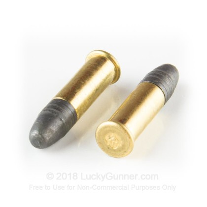 Image 6 of GECO .22 Long Rifle (LR) Ammo