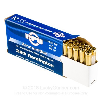 Image 3 of Prvi Partizan .223 Remington Ammo