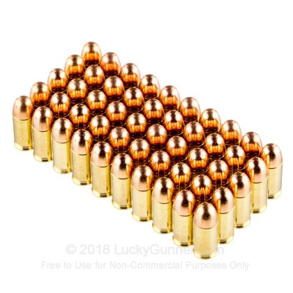Image 4 of Magtech .380 Auto (ACP) Ammo