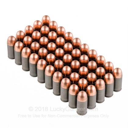 Image 4 of Tula Cartridge Works .45 ACP (Auto) Ammo