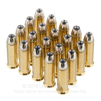 Image 4 of Winchester .41 Rem Magnum Ammo