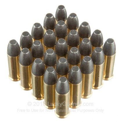Image 5 of Sellier & Bellot .32 (Smith & Wesson) Long Ammo