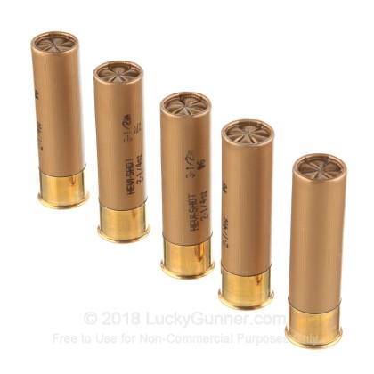 Image 4 of Hevi-Shot 12 Gauge Ammo