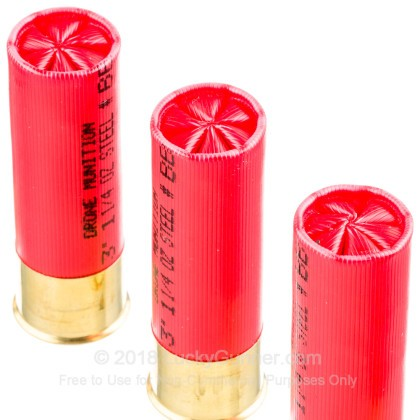 Image 5 of Drone Munition 12 Gauge Ammo