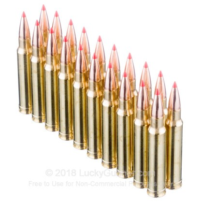 Image 4 of Hornady .338 Winchester Magnum Ammo