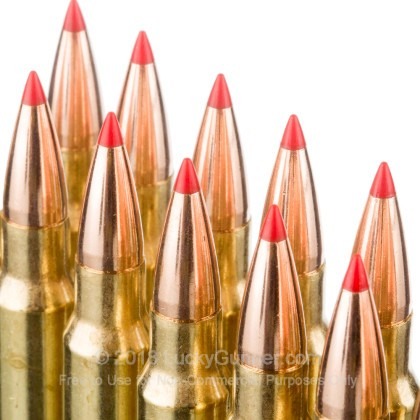Image 5 of Hornady .338 Winchester Magnum Ammo