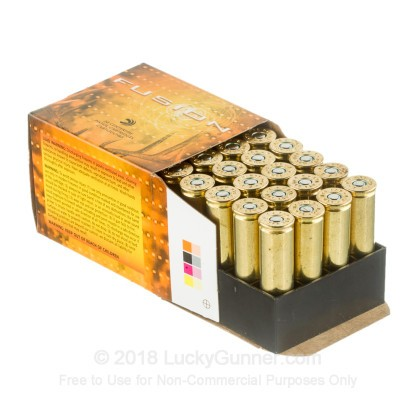 Image 3 of Federal .500 S&W Magnum Ammo