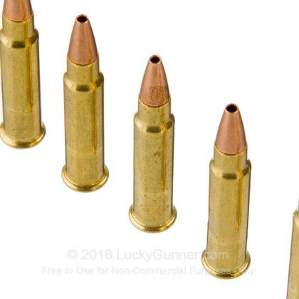 Image 5 of Federal .17 HMR Ammo