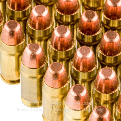 Image 5 of Remington .357 Sig Ammo