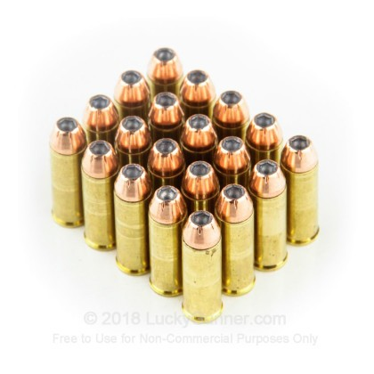 Image 4 of ProGrade Ammunition .45 Long Colt Ammo