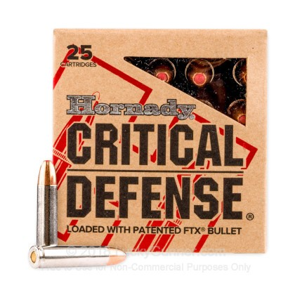 Image 2 of Hornady 30 Carbine Ammo