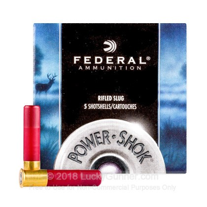Image 2 of Federal 410 Gauge Ammo