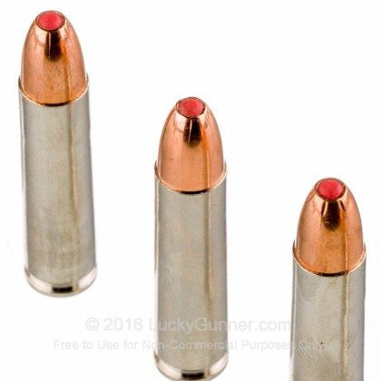Image 5 of Hornady 30 Carbine Ammo