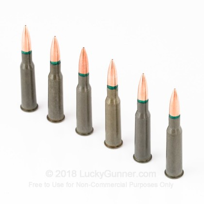 Image 4 of Red Army Standard 7.62x54r Ammo