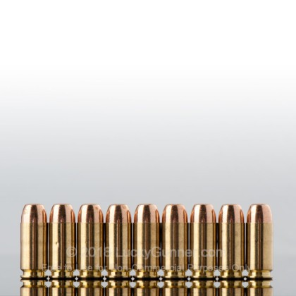 Image 8 of Federal .40 S&W (Smith & Wesson) Ammo
