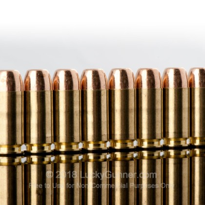 Image 7 of Federal .40 S&W (Smith & Wesson) Ammo