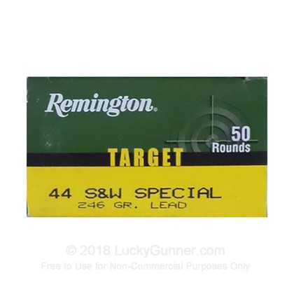 Image 32 of Remington .44 Special Ammo