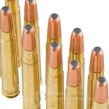 Image 4 of Federal .375 H&H Magnum Ammo