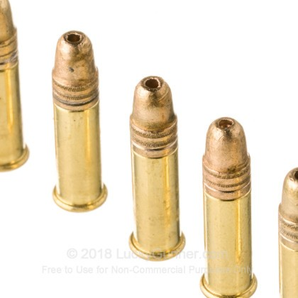 Image 5 of Armscor .22 Long Rifle (LR) Ammo