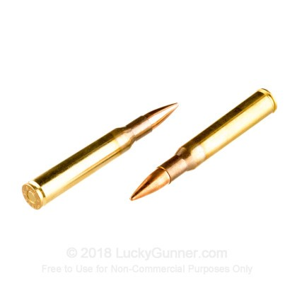 Image 6 of Sellier & Bellot .30-06 Ammo