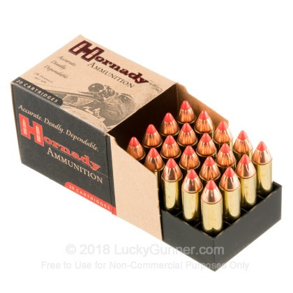 Image 3 of Hornady .460 Smith & Wesson Ammo