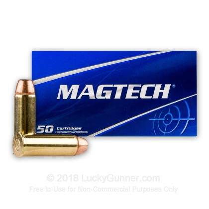 Image 2 of Magtech .44 Magnum Ammo