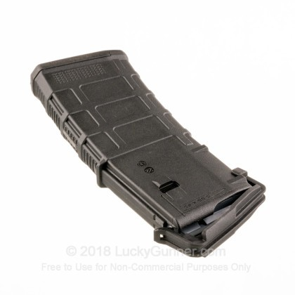 Large image of Magpul Gen 3 AR-15 30rd - 223 - Black - PMAG Standard Magazine For Sale